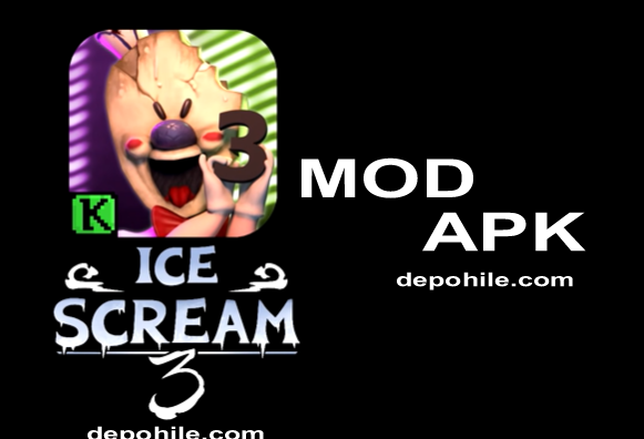 Ice Scream 3 Horror Neighborhood İpucu ve Zayıf Bot Hileli Apk