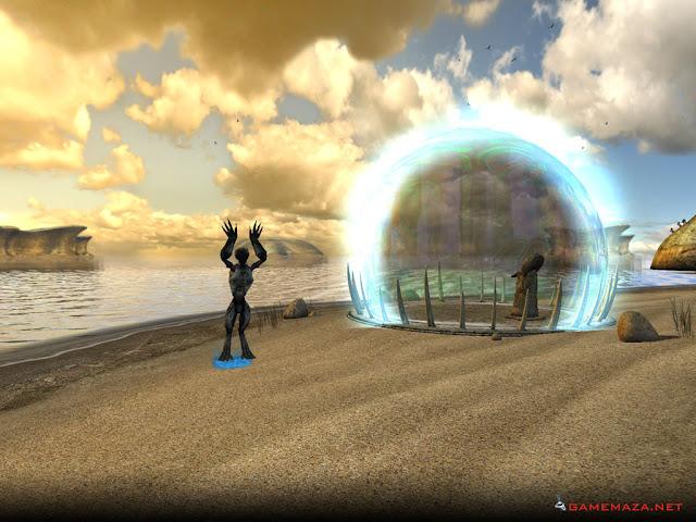 MYST V End of Ages Gameplay Screenshot 3