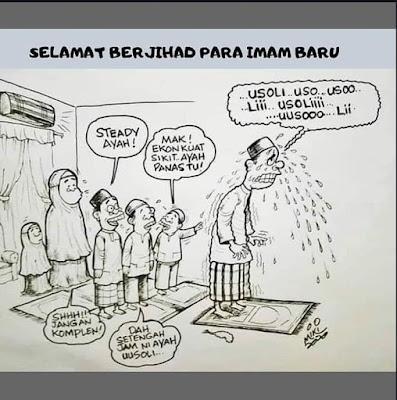 Jihad Imam Baru