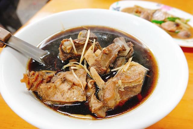 小琉球美食-大福羊肉