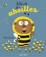http://antredeslivres.blogspot.fr/2017/03/a-lecole-des-abeilles.html