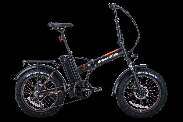 UrbanGlide apresenta a sua primeira bicicleta elétrica todo-o-terreno em Portugal