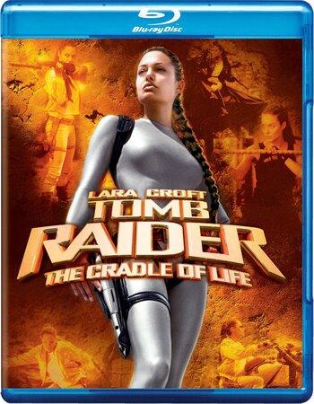 Lara Croft Tomb Raider 2 (2003) Dual Audio Hindi 720p BluRay 1GB ESubs Movie Download