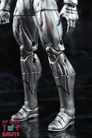 Custom 'Real Time' Cyberman 08