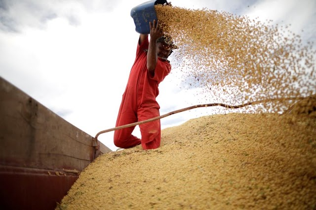 China pede que empresas de alimentos elevem estoques, com medo de nova onda Covid-19