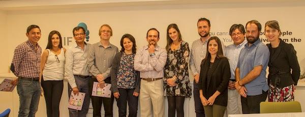 10 profesores son los ganadores del Premio Virginia Tech