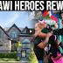 Watch! MARAWI HEROES SOLDIERS BINIGYAN ng MAGAGARANG BAHAY ng DUTERTE ADMIN!
