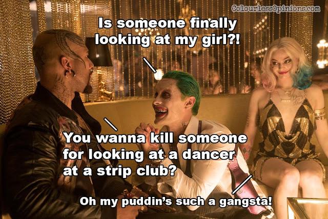 joker meme harley quinn suicide squad movie meme