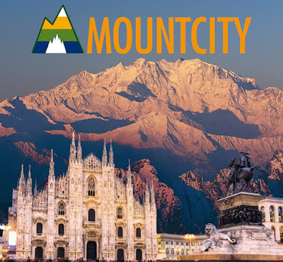MOUNTCITY A MILANO