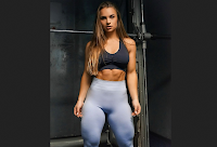 Female Body Builder, Do You Know The Difference Between Men and Women Body Builders?
