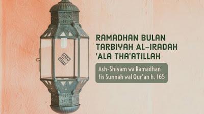 Yang dirindukan dari bulan Ramadhan