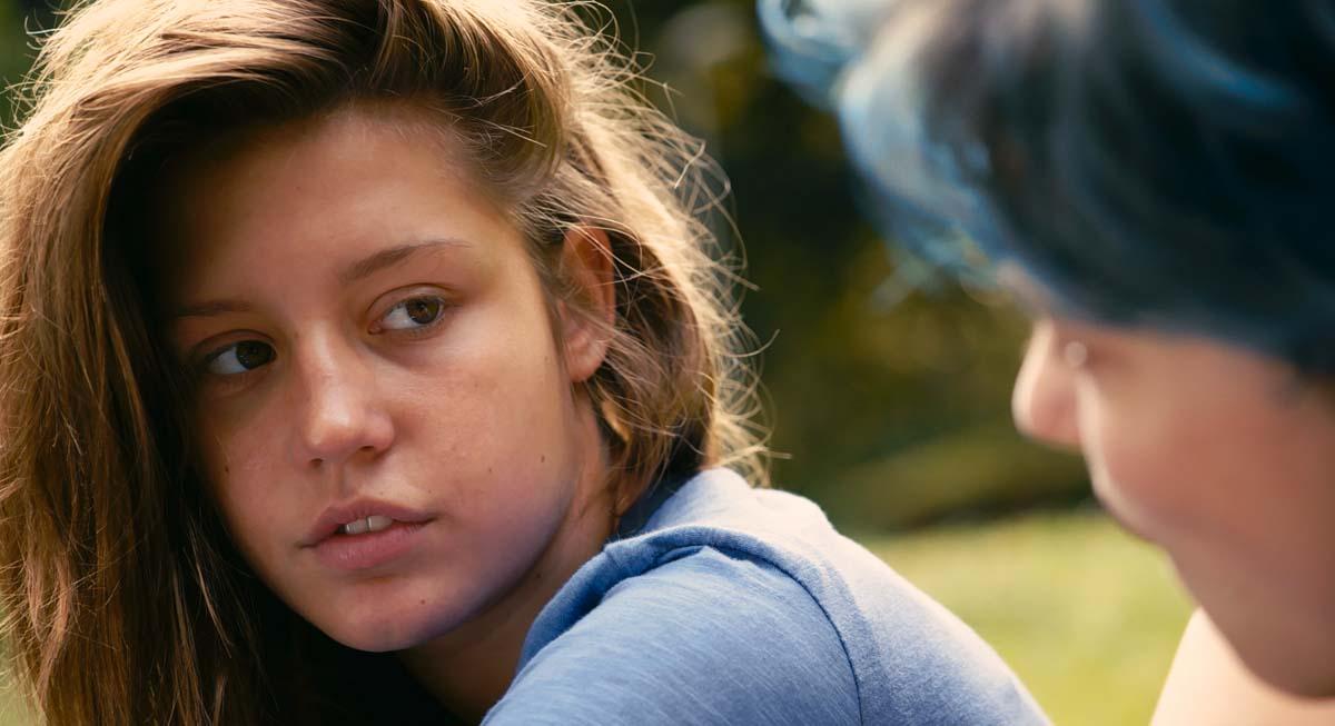 Blue Is The Warmest Color 2013  Lesbian Films Online-6926