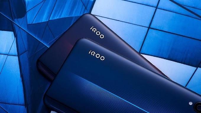 Vivo Make iQOO Neo Anyar with Snapdragon 855+