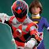 Novo Super Sentai terá criança que cresce e vira Ranger