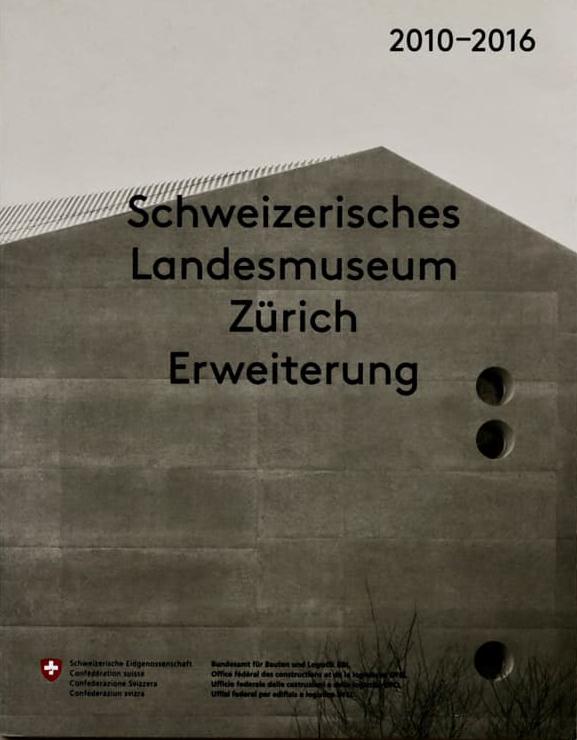 Schweizerisches Landesmuseum Zürich