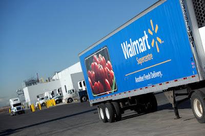 Greg Foran Walmart