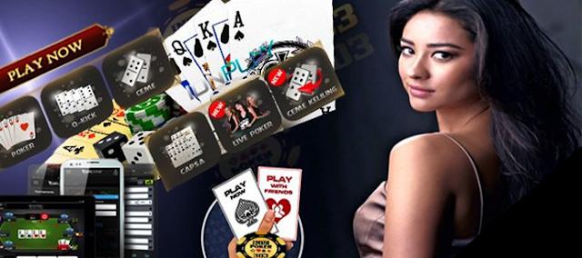 2 Situs Judi Online Casino Slot Keliling Terbukti Aman Dari Kecurangan