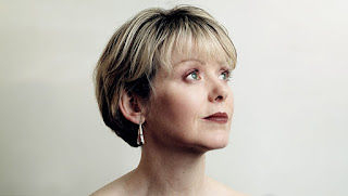 Joan Rodgers CBE (Photo Groves Artists)