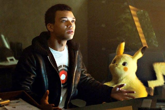 Ator principal de Detetive Pikachu acredita que sequência não deve acontecer