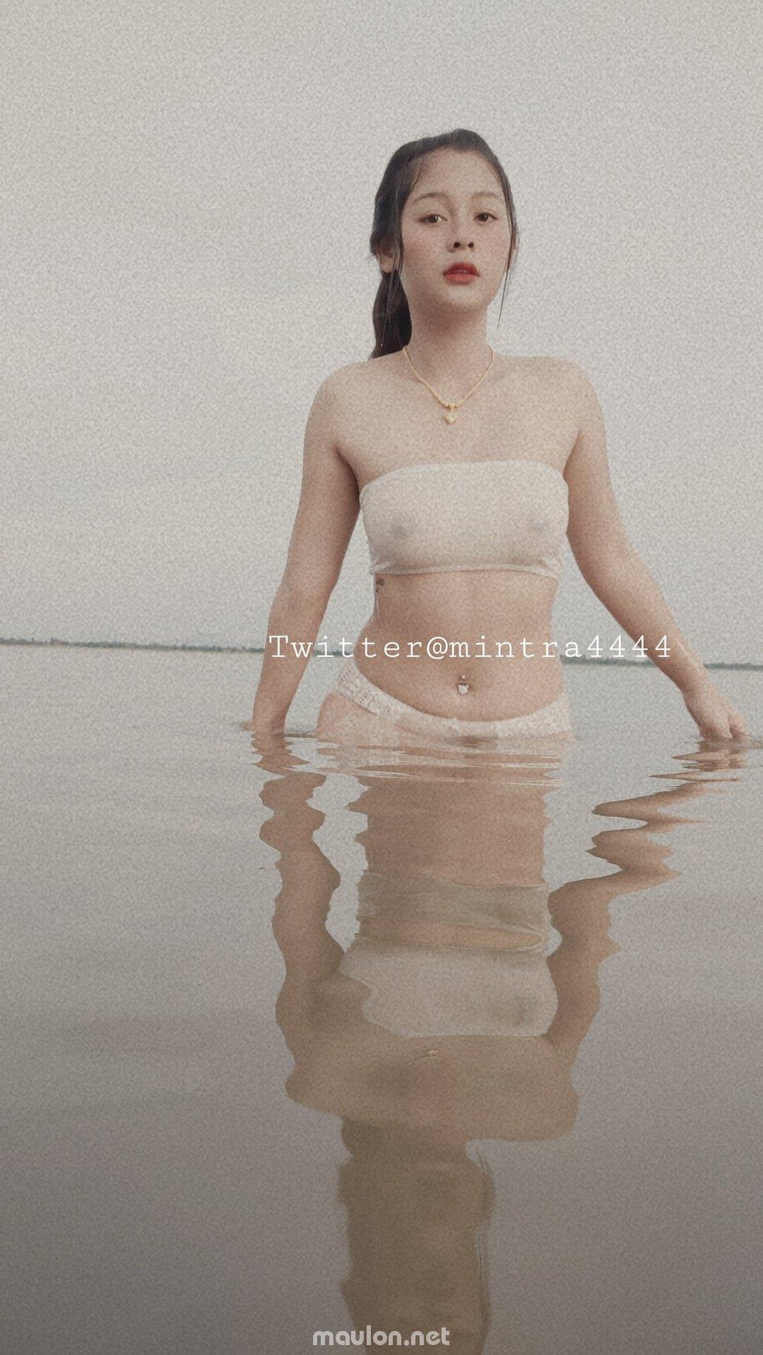 MauLon.Net - Ảnh sex trong em nước lồn là biển rộng