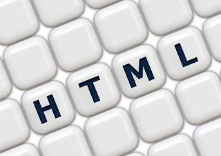 html bukan bahasa pemrograman