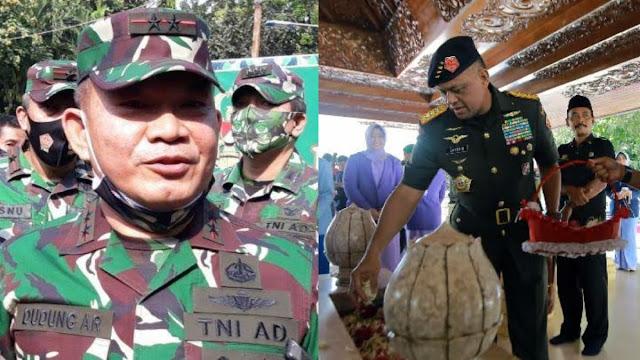 Pangdam Jaya Ingatkan Jenderal Gatot dkk: Purnawirawan Sudah di Atas 60 Rentan Kena Corona