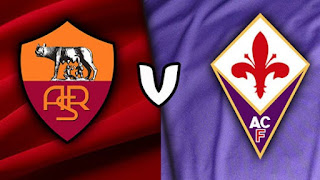 Roma vs Fiorentina Preview, Betting Tips and Odds.