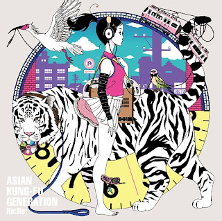 ReRe by Asian Kung-Fu Generation [LaguAnime.XYZ]
