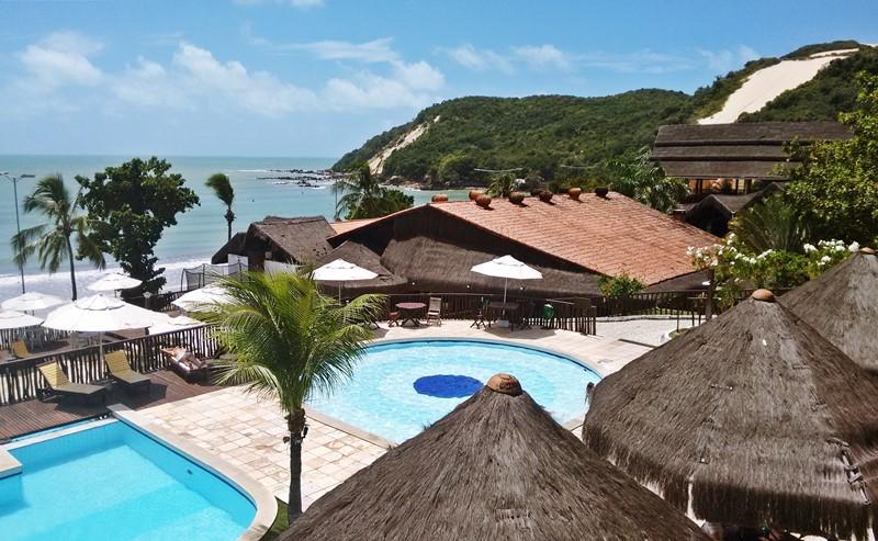 D Beach Resort Ponta Negra