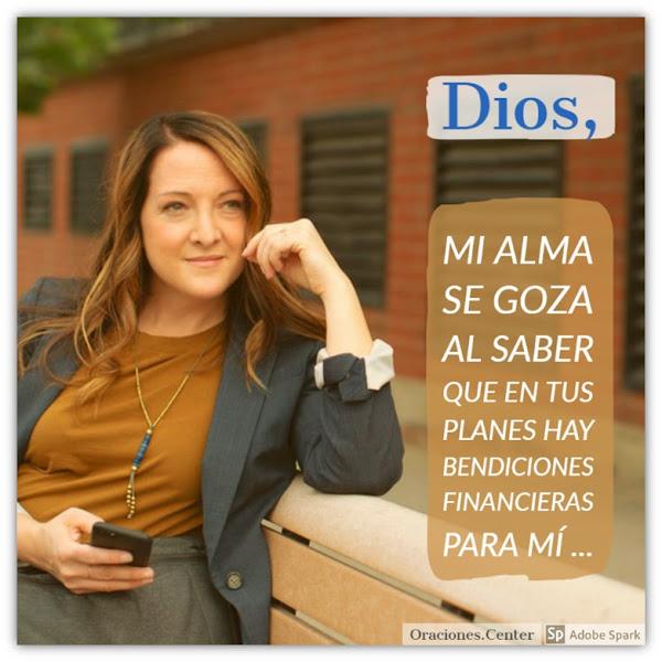 Oración para tener Dinero - Abundancia y NO Escasez