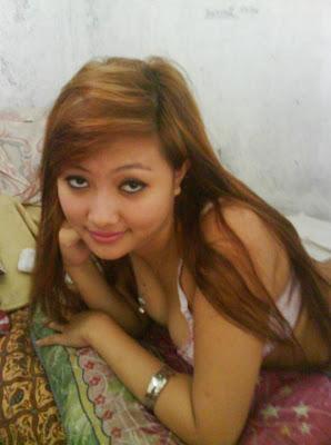 Image Result For Foto Abg Bispak Bandung Cantik Nakal Hot