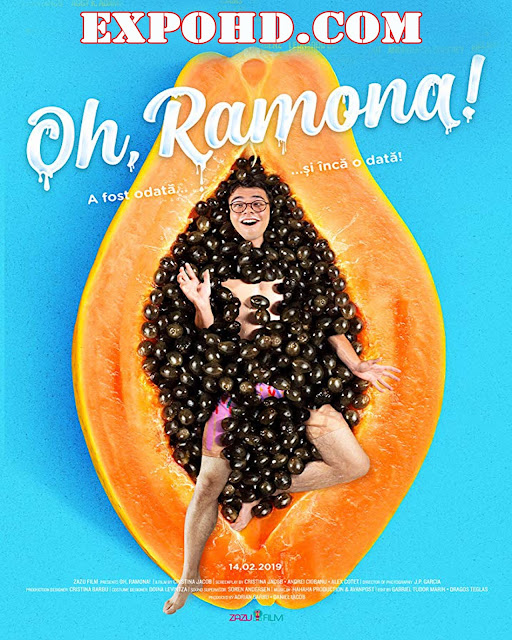 Oh, Ramona! 2019 Movie Download HD 1080p | 480p | 720p | HDRip x265 [G.Drive]