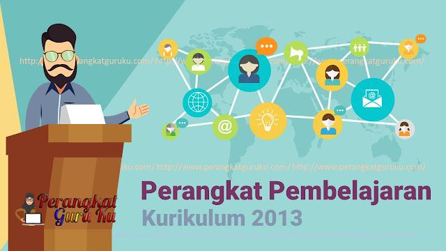 Perangkatguru, Perangkat Guru,  Perangkat Pembelajaran Kurikulum 2013