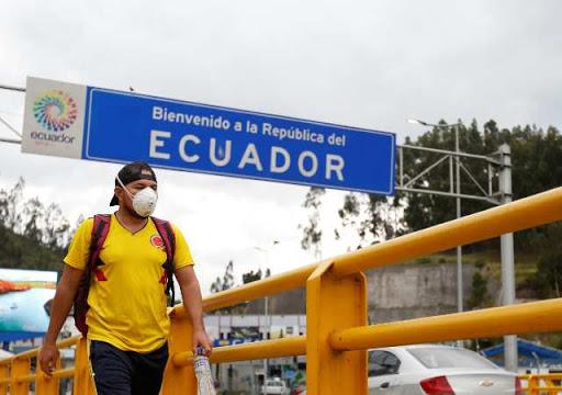 EL COVID -19 EN ECUADOR