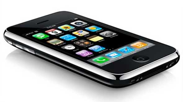 iPhone 3G, iPhone
