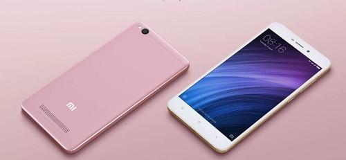 Xiaomi Redmi 4A, Harga dan Spesifiaksi Terbaru