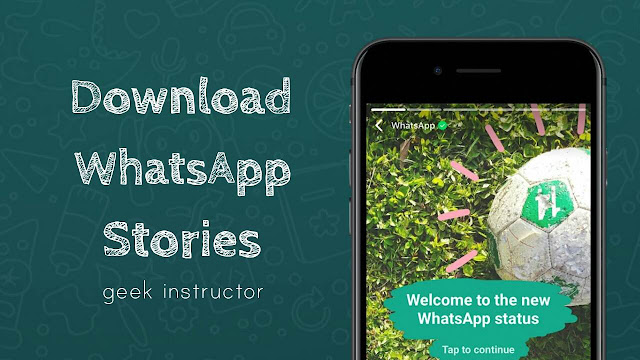 Download WhatsApp Status Photos and Videos