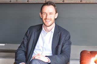 Dave Curran, cofundador y director de operaciones de Love Mondays