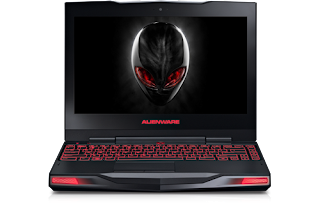 Alienware M11X R1 Drivers Windows 7 64-Bit
