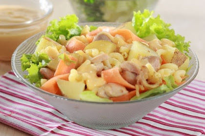 5 Potato Salad Simple Recipes