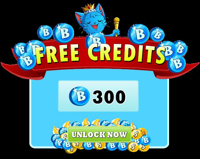 Bingo Blitz Claim Up to 300 Credits