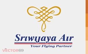 Sriwijaya Air Logo (.AI)
