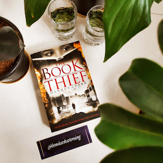 The Book Thief Book Review