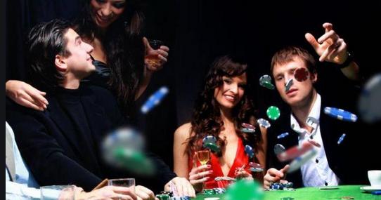 Tata Cara Bermain Poker Online Yang Harus Diketahui