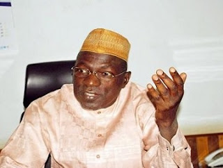 PDP Sacks New Chairman, Makarfi Too As Crisis Goes Offhand