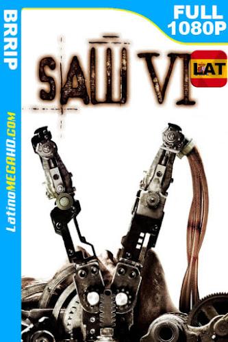 El juego del miedo VI (2009) UNRATED Latino HD 1080P ()
