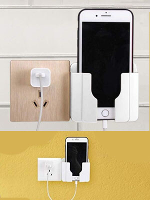 Top 3 Best Mobile Charging Stand | Wall Mount Phone Holder