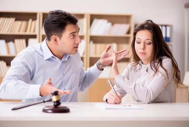 Tanda-tanda Si Dia Mungkin Bukan Calon Suami Yang Sesuai