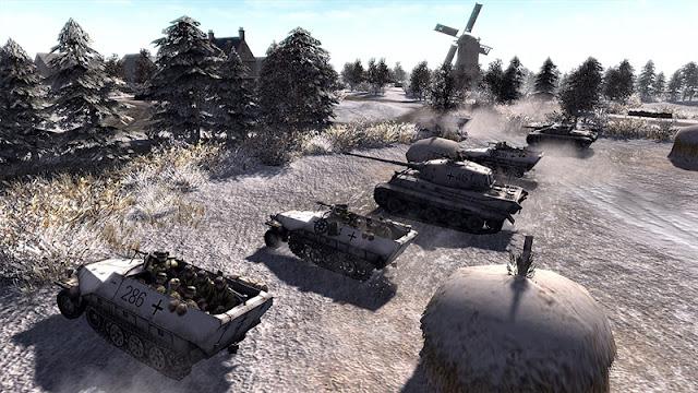 Men of War Assault Squad 2 Download Photo