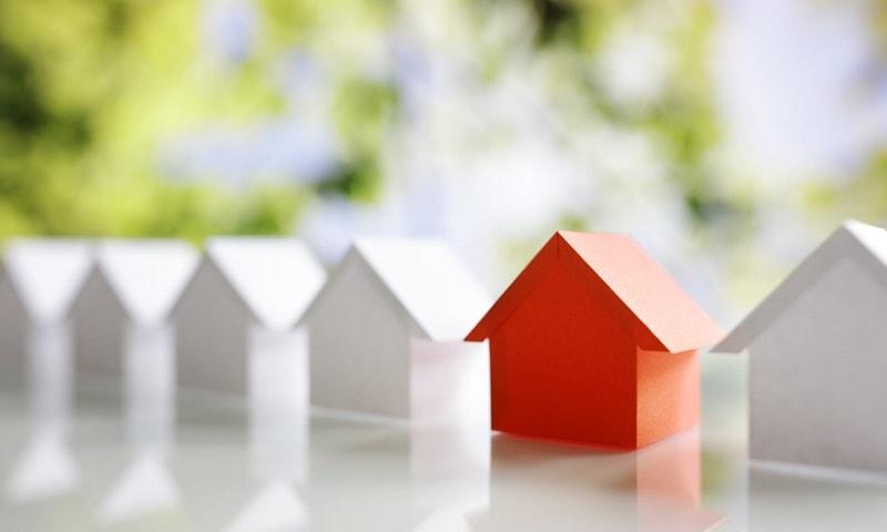 Se profundiza la incertidumbre en el mercado inmobiliario y de la construcción